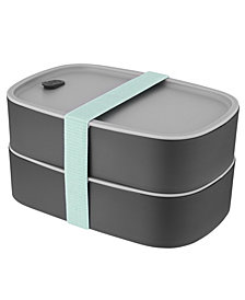 BergHOFF Leo Collection 3-Pc. Bento Box Lunch Set