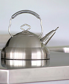BergHOFF Harmony 11-C. Stainless Steel Whistling Kettle