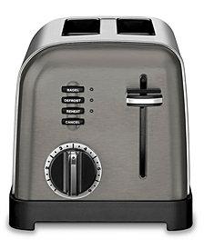 Cuisinart 2-Slice Classic Toaster