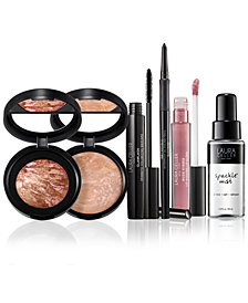 Laura Geller Beauty 6-Pc. Resting Glam Face Set