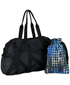 Under Armour This Is It Storm Gym Bag