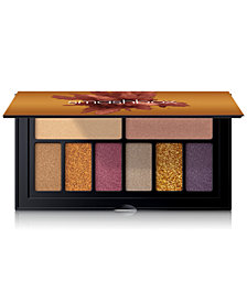 Smashbox Cover Shot Eye Shadow Palette - Major Metals