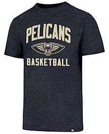 '47 Brand Men's New Orleans Pelicans 6th Man Club T-Shirt