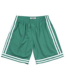 Men's Boston Celtics Swingman Shorts