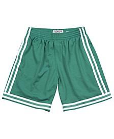 Men's Boston Celtics Swingman Shorts