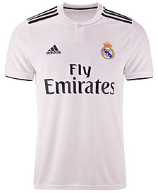 adidas Men's Real Madrid Club Team Home Stadium Jersey