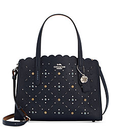 COACH Charlie 28 Small Carryall