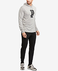 Polo Ralph Lauren Men's Big & Tall Classic Fit Hooded T-Shirt