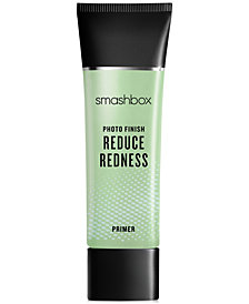 Smashbox Photo Finish Reduce Redness Primer, Travel Size