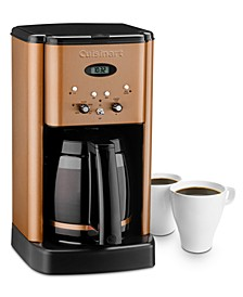 DCC-1200 Brew Central™ 12-Cup Programmable Coffeemaker