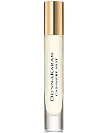 Donna Karan Cashmere Mist Eau de Parfum Purse Spray, 0.24-oz.