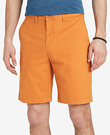 "Tommy Hilfiger Men's 9"" Shorts, Created for Macy's"