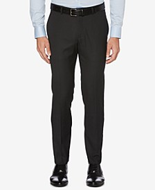Men's Portfolio Skinny-Fit Nailshead Dress Pants
