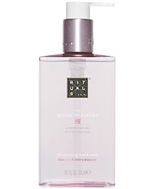 RITUALS The Ritual Of Sakura Hand Wash, 10.1 fl. oz.
