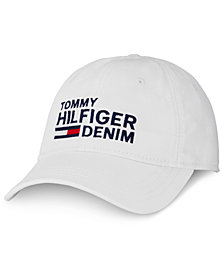 Tommy Hilfiger Denim Men's Baja Adjustable Cap, Created for Macy's