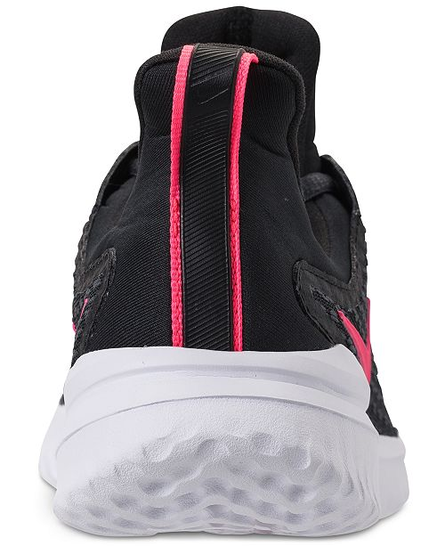 timeless design 057a7 06c8e ... Nike Girls  Renew Rival Running Sneakers from Finish Line ...