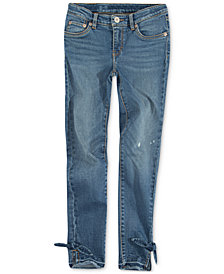 Levi's® Big Girls 710 Lola Super Skinny Jeans