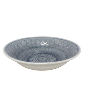 EuroCeramica Fez Serve Bowl 6650991