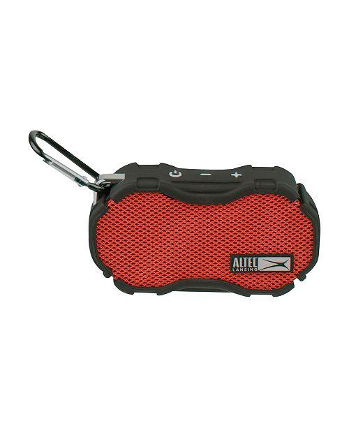 Altec Lansing Baby Boom Portable Bluetooth Speaker