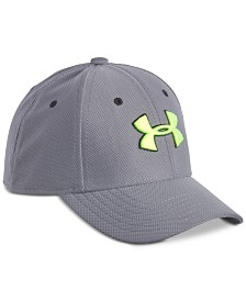 Under Armour Little Boys Blitzing Cap
