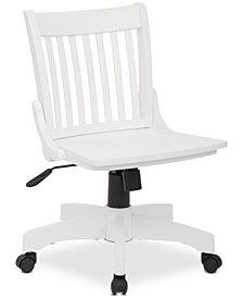 Bainan Office Chair, Quick Ship