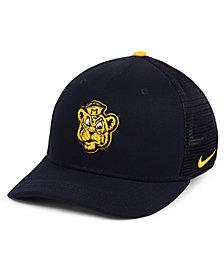 Nike Missouri Tigers Col Aro Swooshflex Cap