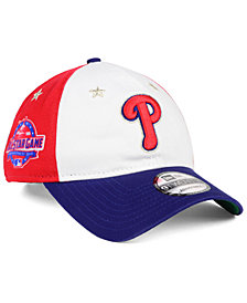 New Era Philadelphia Phillies All Star Game 9TWENTY Strapback Cap 2018