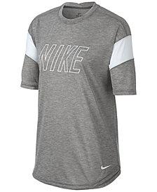 Nike Dry Relaxed Logo T-Shirt