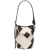 Macys deals on Calvin Klein Karsyn Studded Convertible Hobo Backpack