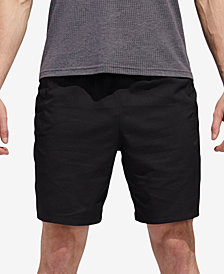 adidas Men's Jacquard Camo Shorts