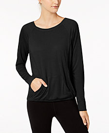 Calvin Klein Performance V-Back Top