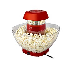 Volcano Popcorn Maker