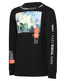 Corella Men's NYC Sweatshirt