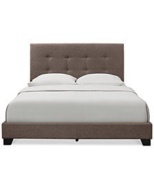 Greensboro Queen All-in-One Bed, Quick Ship