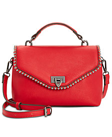 I.N.C. Valliee Top-Handle Crossbody, Created for Macy's