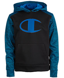 Champion Toddler Boys Logo Hoodie