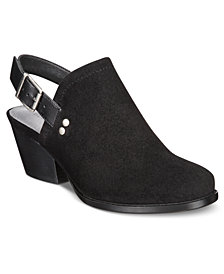 Bare Traps Rejina Booties