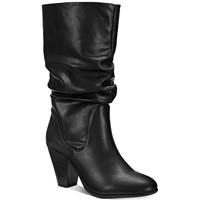 Deals on Esprit Oliana Memory-Foam Mid-Shaft Boots