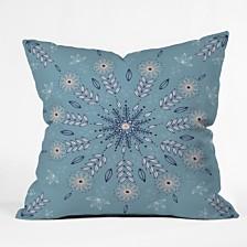 Deny Designs Rosebud Studio Be Truthful Throw Pillow