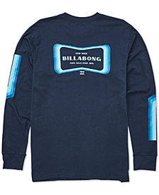 Billabong Men's Pulse Graphic T-Shirt