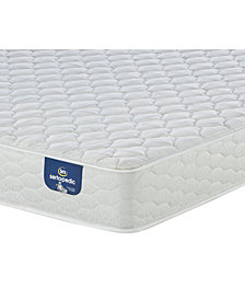 "Serta Sertapedic 10"" Honeytree Firm Mattress- Queen"