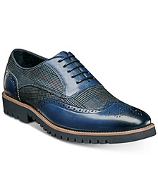 Men's Baxley Wingtip Oxfords