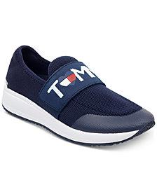 Tommy Hilfiger Women's Rosin Slip-On Fashion Sneakers