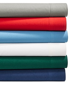 Cotton Flannel Sheet Sets, Created for Macy's