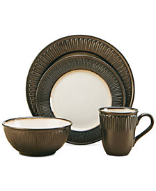 Pfaltzgraff Camden 16-Pc. Dinnerware Set, Service for 4