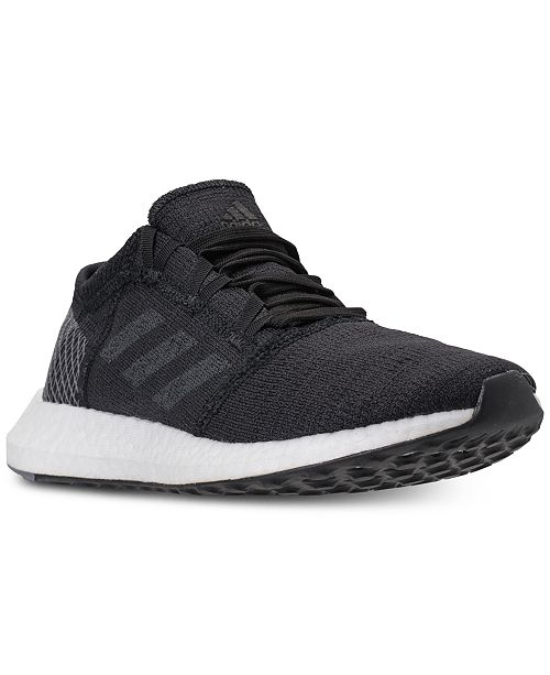 presenting shop best sellers many styles adidas Women's PureBOOST GO Running Sneakers from Finish ...