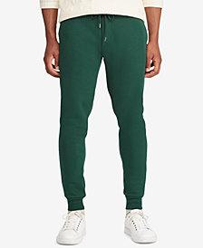 Polo Ralph Lauren Men's Double-Knit Jogger Pants
