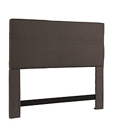 Highline Headboard, King/California King, Mink