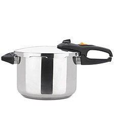 Duo 8.4-Qt. Pressure Cooker