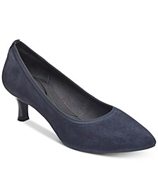 Women's Kaiya Pumps